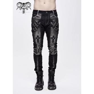 Pantaloni da uomo DEVIL FASHION, DEVIL FASHION