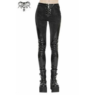 Pantaloni da donna (leggins) DEVIL FASHION, DEVIL FASHION