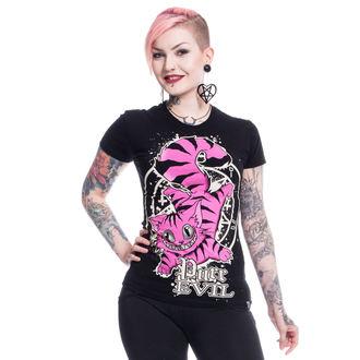 t-shirt donna - PURR EVIL - CUPCAKE CULT, CUPCAKE CULT