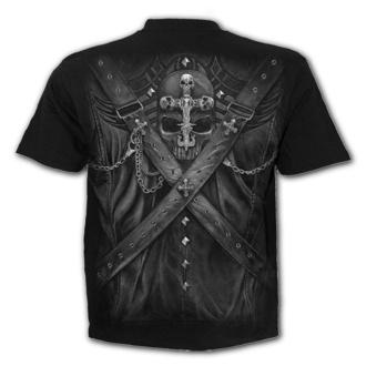 t-shirt uomo - STRAPPED - SPIRAL, SPIRAL