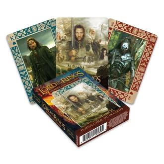 Carte da gioco Il Signore Degli Anelli - Eroi e Cattivi, NNM