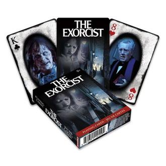 Carte da gioco L'Esorcista, NNM, Exorcist