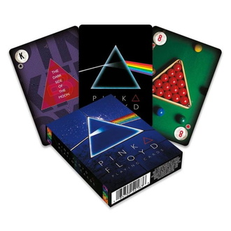 Carte da gioco Pink Floyd - Dark Side Of The Moon, NNM, Pink Floyd