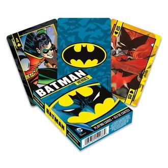 Carte da gioco BATMAN - DC Comics, NNM, Batman