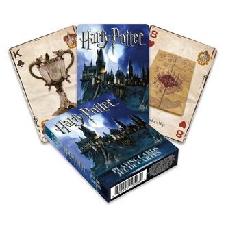 Carte da gioco Harry Potter - Wizarding World, NNM