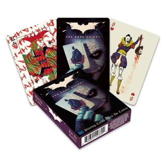 Carte da gioco Joker - Il Cavaliere Oscuro, NNM