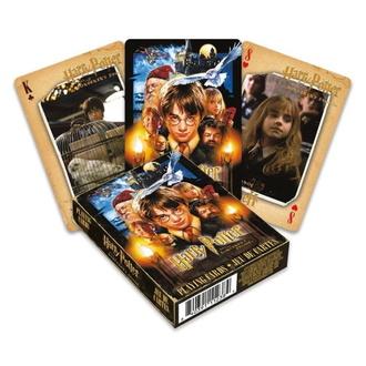 Carte da gioco Harry Potter - Pietra Filosofale, NNM