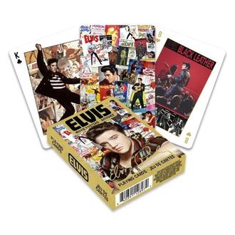 Carte da gioco Elvis Presley - Posters, NNM, Elvis Presley