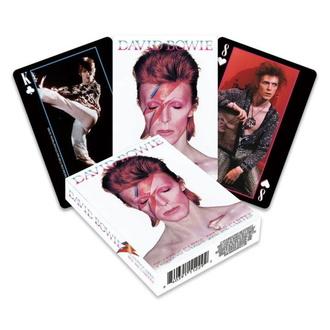 Carte da gioco David Bowie - Immagini, NNM, David Bowie