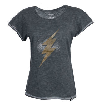 t-shirt film donna Justice League - FLASH - NNM, NNM, Justice League