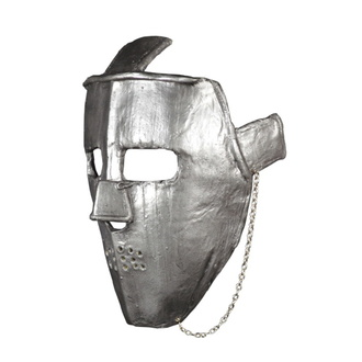 Maschera Quiet Riot - Metal Health, Quiet Riot