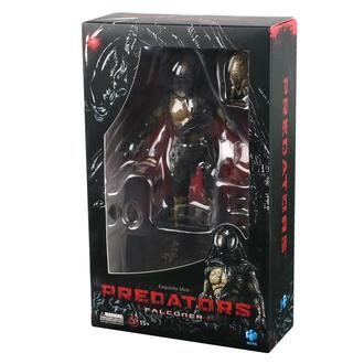 Action Figure Predator - Action Figure 1/18 Falconiere, NNM, Predator