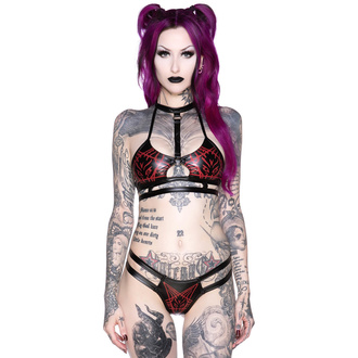 Reggiseno da donna KILLSTAR - Raise Hell Cage, KILLSTAR