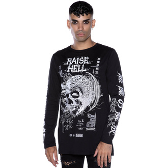 Camicia unisex KILLSTAR - Raise Hell, KILLSTAR