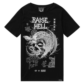 T-shirt da uomo KILLSTAR - Raise Hell, KILLSTAR