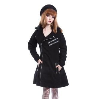 Cappotto da donna VIXXSIN - RAMONA - NERO, VIXXSIN