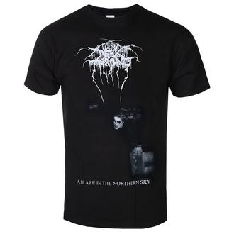 Maglietta da uomo Darkthrone - A Blaze In The Northern Sky - RAZAMATAZ, RAZAMATAZ, Darkthrone