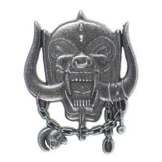 targhetta Motörhead - Metal Warpig - RAZAMATAZ, RAZAMATAZ, Motörhead