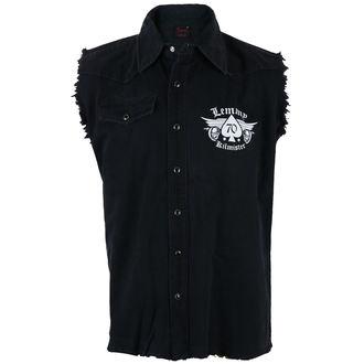 camicia da uomo senza maniche (gilet) Motörhead - LEMMY - PER SEMPRE - RAZAMATAZ, RAZAMATAZ, Motörhead