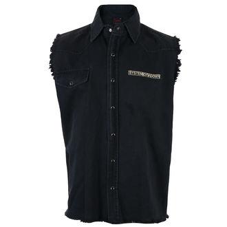 camicia da uomo senza maniche (gilet) SYSTEM OF A DOWN - RAND - RAZAMATAZ, RAZAMATAZ, System of a Down