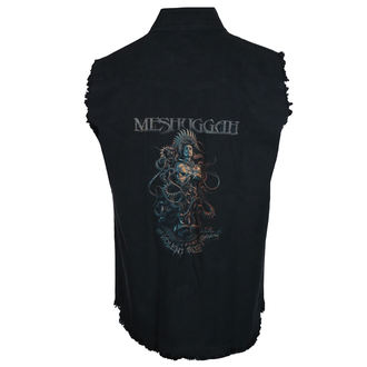 gilet  MESHUGGAH - VIOLENT SLEEP OF REASON - RAZAMATAZ, RAZAMATAZ, Meshuggah