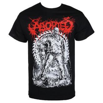 t-shirt metal uomo Aborted - JASON - RAZAMATAZ, RAZAMATAZ, Aborted
