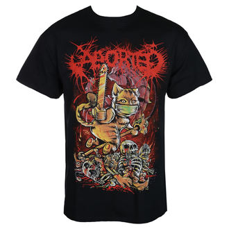 t-shirt metal uomo Aborted - CATALITY - RAZAMATAZ, RAZAMATAZ, Aborted