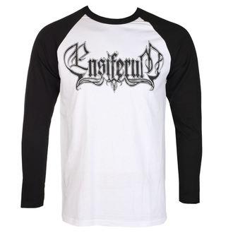t-shirt metal uomo Ensiferum - LOGO BASEBALL - RAZAMATAZ, RAZAMATAZ, Ensiferum