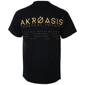 t-shirt metal uomo Obscura - PERPETUAL INFINITY - RAZAMATAZ, RAZAMATAZ, Obscura