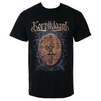 t-shirt metal uomo Korpiklaani - SHAMAN DRUM - RAZAMATAZ, RAZAMATAZ, Korpiklaani