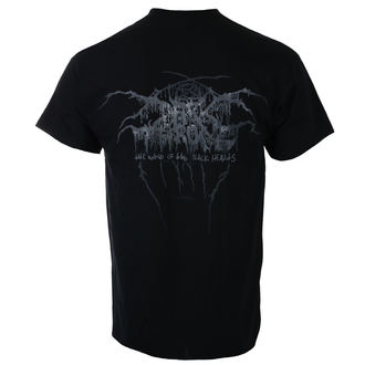 t-shirt metal uomo Darkthrone - THE WIND OF 666 BLACK HEARTS - RAZAMATAZ, RAZAMATAZ, Darkthrone