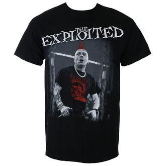 t-shirt metal uomo Exploited - WATTLE LIVE - RAZAMATAZ, RAZAMATAZ, Exploited