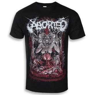 t-shirt metal uomo Aborted - Baphomets - RAZAMATAZ, RAZAMATAZ, Aborted