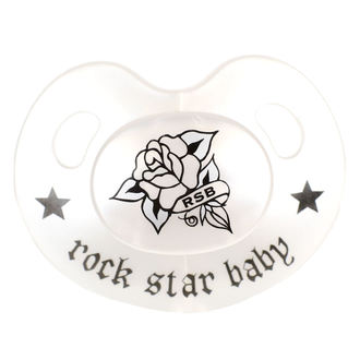 Pacificatore ROCK STAR BABY - Rose, ROCK STAR BABY