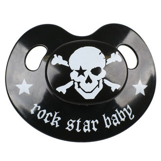 succhiello ROCK STAR BABY - Pirate, ROCK STAR BABY