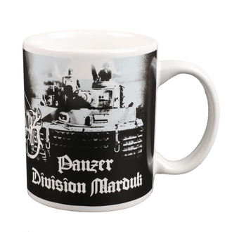 tazza Marduk - Panzer Division, ROCK OFF, Marduk