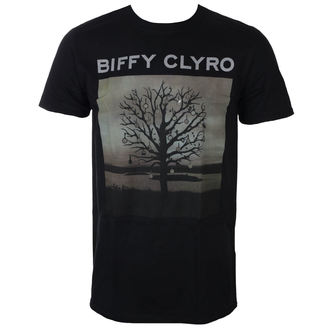 t-shirt metal Biffy Clyro - - ROCK OFF, ROCK OFF, Biffy Clyro