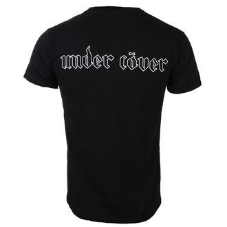 t-shirt metal uomo Motörhead - Undercover - ROCK OFF, ROCK OFF, Motörhead