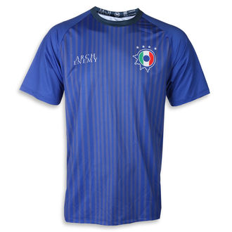 t-shirt metal uomo Arch Enemy - Football Italy -, Arch Enemy