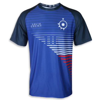t-shirt metal uomo Arch Enemy - Football France -, Arch Enemy
