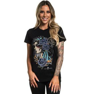 t-shirt hardcore donna - READER - SULLEN, SULLEN