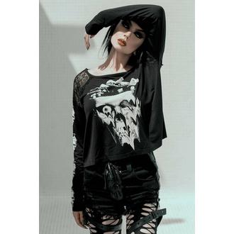 Camicia da donna con una manica lunga KILLSTAR - Reality Sucks, KILLSTAR