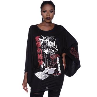 Tunica da donna (camicia) KILLSTAR - Release Me - Kimono, KILLSTAR