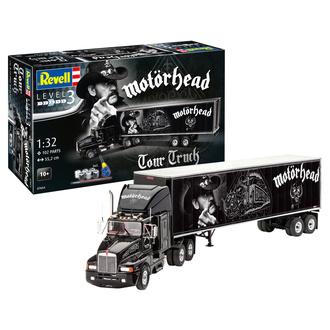 Decorazione (modellino) Motörhead - Kit 1/32 giro, NNM, Motörhead