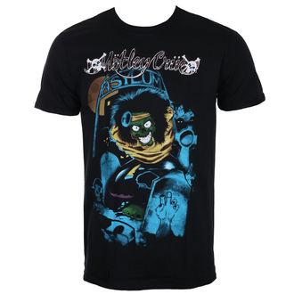 t-shirt metal uomo Mötley Crüe - Feelgood Graveyard - ROCK OFF, ROCK OFF, Mötley Crüe