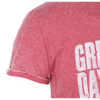 t-shirt metal uomo Green Day - American Idiot - ROCK OFF, ROCK OFF, Green Day
