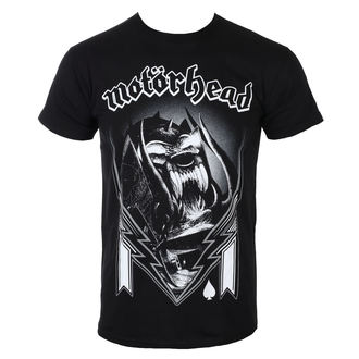 t-shirt metal uomo Motörhead - Animals 87 - ROCK OFF, ROCK OFF, Motörhead