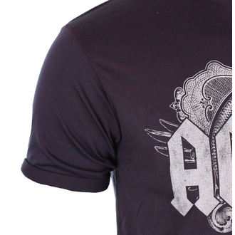 t-shirt metal uomo AC-DC - Black Ice - ROCK OFF, ROCK OFF, AC-DC