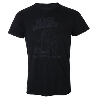 t-shirt metal uomo Black Sabbath - Symptom Of The Universe - ROCK OFF, ROCK OFF, Black Sabbath