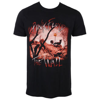 t-shirt metal uomo Pink Floyd - The Wall Meadow - ROCK OFF, ROCK OFF, Pink Floyd